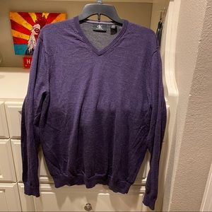 Calvin Klein Merino Wool sweater